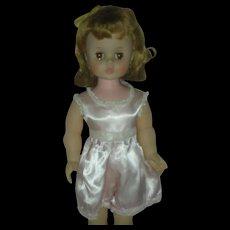 Vintage Madame Alexander Marybel Doll
