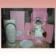 Effanbee Patsyette Doll Flower Girl Mint in Box