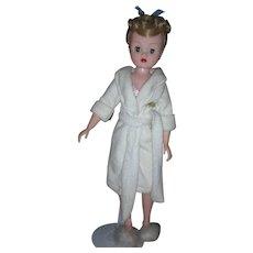 Madame Alexander Cissy Doll Morning Ritual 21 inch Fashion