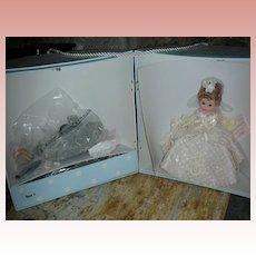 Madame Alexander Wendy Bride Doll Fabulous Fifties Trunk Set