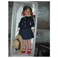 Effanbee Margaret American Child Doll Mint in Box