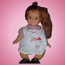 "Vintage Ideal Baby Crissy Doll 24"" Grow Hair Dolls"