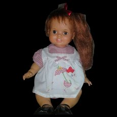 "Vintage Ideal Baby Crissy Doll 24"" Grow Hair Dolls"