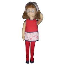Vintage Mattel Charmin' Chatty Cathy Doll 1960's