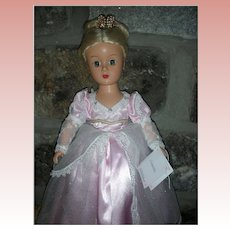 Madame Alexander 14 Inch Margaret Face Storyland Cinderella Doll with Tag