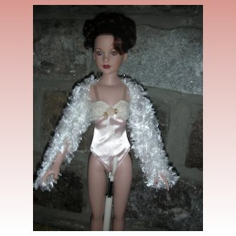 Robert Tonner Kitty Collier Doll Fifth Avenue Fashion Doll 18 Inch