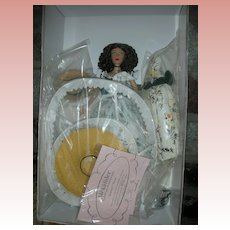 "Madame Alexander Scarlett Picnic Doll 16"" #46865 Gone With the Wind"