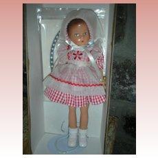 Effanbee Suzette Doll Mint in Box