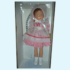 Effanbee Suzette Doll Mint in Box
