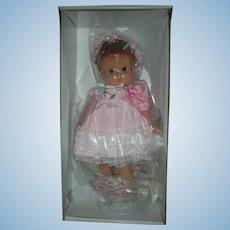 Effanbee Patsy 70th Anniversary Doll NRRB