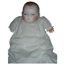 Vintage Grace Putnam Bisque Bye-Lo Baby Doll