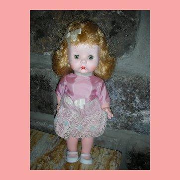Vintage R&B Arranbee Littlest Angel Doll 1950's walker