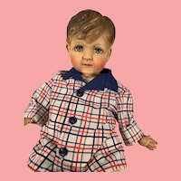 Rare 1951 American Character Sonny Boy 26 inch