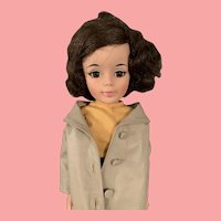 Rare Madame Alexander Jackie Kennedy 21 inch Doll Wearing #2133 Box Outfit