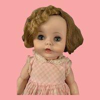 Vintage Madame Alexander Caroline Kennedy Doll 1961