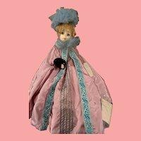 Vintage Madame Alexander Cornelia Doll 21 inch