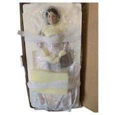 Princess Kate Middleton Royal Weeding Bride Doll