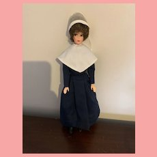 Vintage Barbie Clone Doll Uneeda Wendy