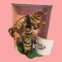 Rare Madame Alexander Apple Tree Doll Wizard of Oz for FAO Swartz