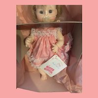 Rare Vintage Brown Eye Madame Alexander Sweet Tears Doll MIB