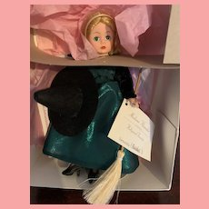 Vintage Madame Alexander Bewitched Samantha Doll MIB