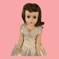 Vintage Nancy Ann Style Show Doll 1950's Hard Plastic 1950's Hard Plastic