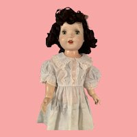 Vintage Rita Paris Doll company 1950's Playpal Doll