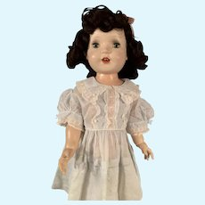 Vintage Rita Paris Doll company 1950's Playpal Doll