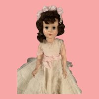 Vintage 1950's Nancy Ann Style Show Storybook Doll