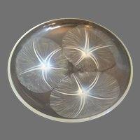 Rene Lalique Volubilis Bowl Opalescent 1921