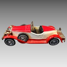 1978 Matchbox LESNEY Models of Yesteryear 1:44 scale Y14 1931 Stutz Bearcat