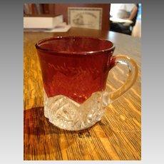 Ruby Flash APPG Mug Souvenir Cup Free Shipping