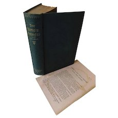 1869 Baptists Examined J.B. Peat Common Sense on Baptism Close Communion & Baptists Plus Answers To Some Popular Objections to Baptism Pamphlet Antique Victorian Christian Doctrine Book
