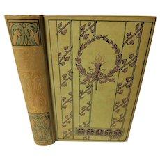 Guilderoy by Ouida Maria Louise Ramé Antique Victorian Book Aristocracy Novel Romance England