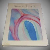 Georgia O'Keeffe ; Art and Letters by Jack Cowart, Juan Hamilton and Sarah Greenough