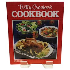Betty Crocker's Cookbook New and Revised