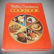 "Betty Crocker's Cookbook ""Pie Cover"" c. 1972"