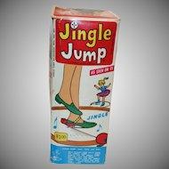 Vintage 1960's Jingle Jump Toy