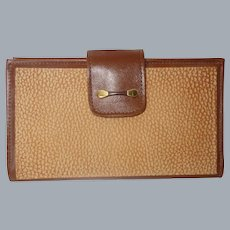 Vintage Rolf's Ladies Leather Wallet MINT