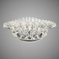 EAPG centerpiece bowl Reverse Torpedo Dalzell Gilmore Leighton