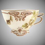 Hermann Ohme Old Ivory tea cup Clarion