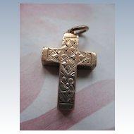 Victorian 10K Cross