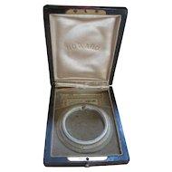 Howard Pocket Watch Box