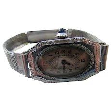 Deco Ladies Wrist Watch TLC
