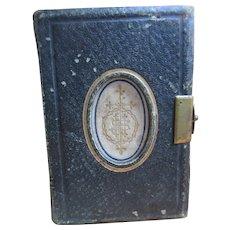 New Testament Gift of December 25 1883
