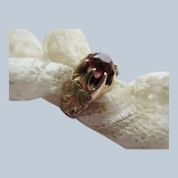 Older Vintage Gold Fill Ring