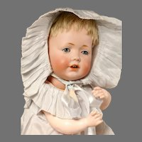 "10 1/2"" Kestner Hilda Baby 237"