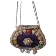 Iroquois Beaded Whimsie Box  Souvenir #2