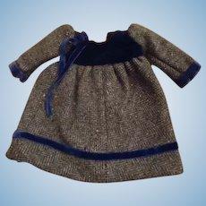 Lovely Wool Dress