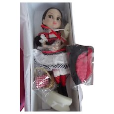 Thru the Woods Patience Doll by Tonner Wilde NRFB